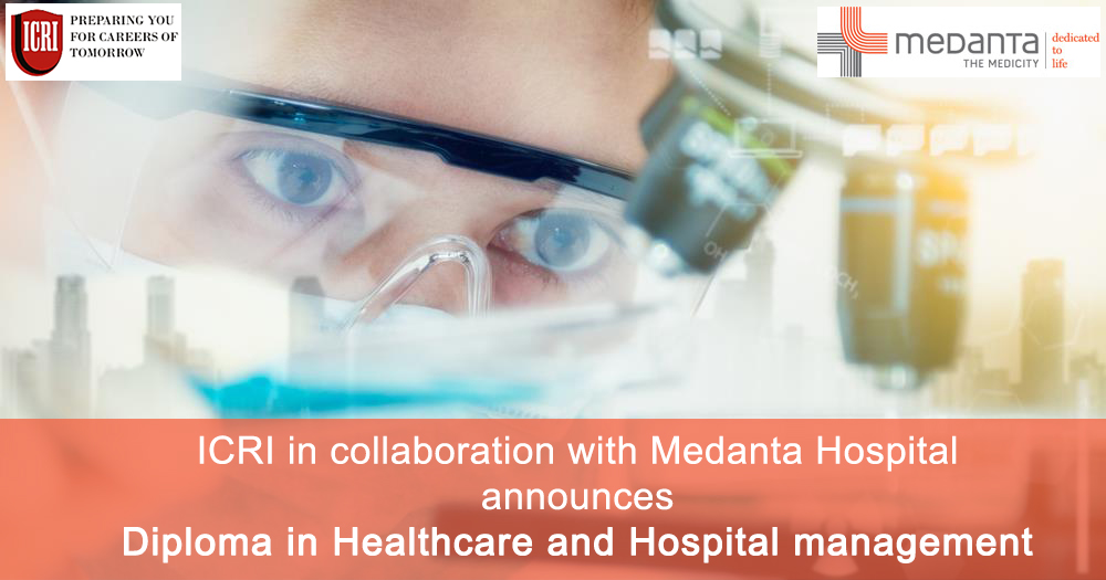 Diploma in Healthcare and Hospital Management
