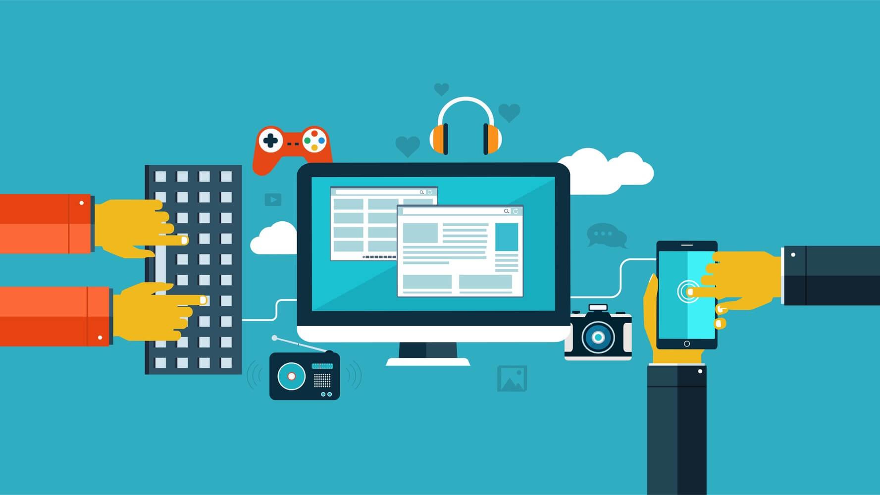 Digital Innovation,ICRI India