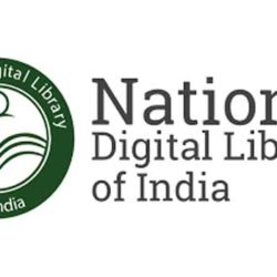 National Digital Library of India , Icri India