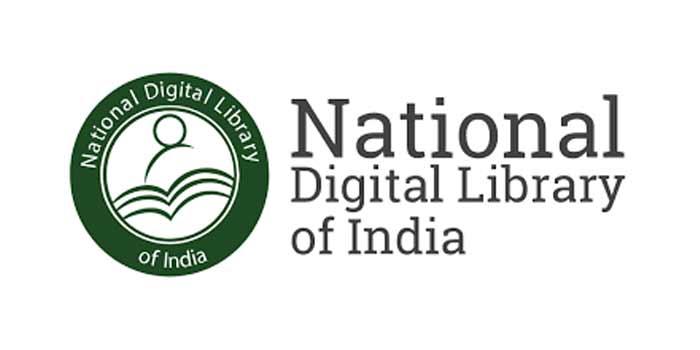 National Digital Library of India , Icri India