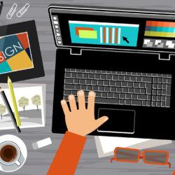 Digital designer, ICRI india