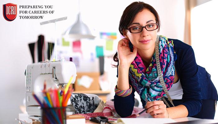 Fashion Designing With Icri India Icri India Reviews